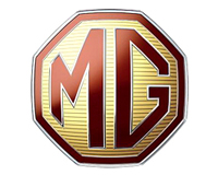 MG标志图片