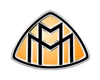 迈巴赫标志图片