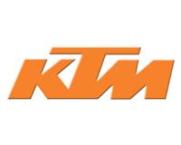 KTM车标