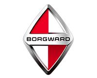 Borgward是哪个国家的品牌
