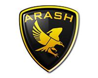 Arash标志图片