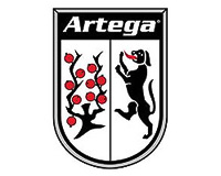 Artega标志图片