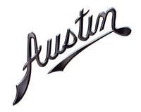 奥斯汀标志图片