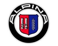 Alpina标志图片