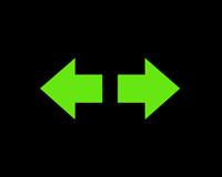 转向灯指示灯图标