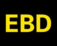 EBD指示灯图标