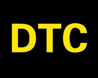 DTC指示灯图标