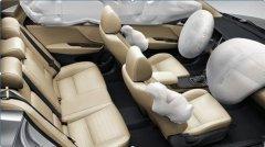 安全气囊工作原理 汽车安全气囊在哪里