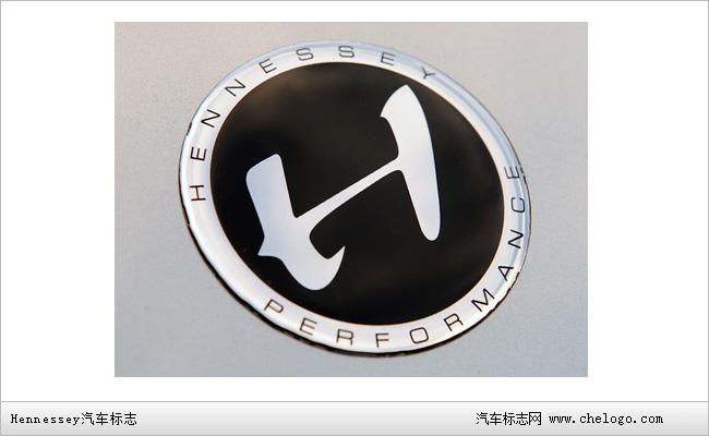Hennessey汽车标志
