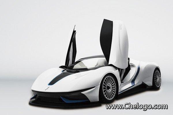 ARCFOX汽车图片