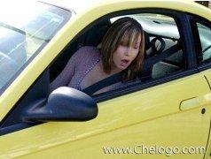 十个新手驾驶技巧的例子 新手开车注意事项