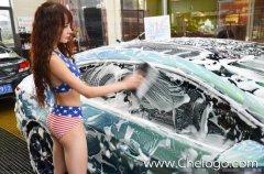 夏天洗车注意事项 夏天洗车的4个禁忌要注意