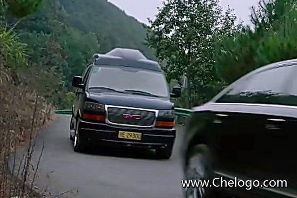 猎场涂方至的座驾是什么车