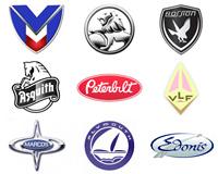 这些汽车标志能认出5个算你牛!