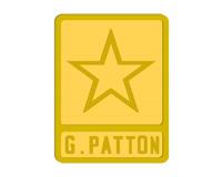 乔治・巴顿车标