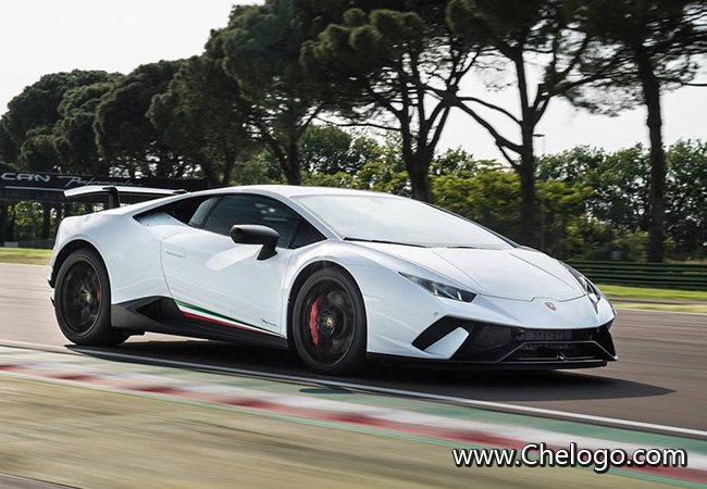 兰博基尼Huracan Performante