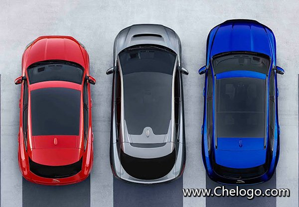 纯电新能源车捷豹I-PACE将于3月1日发布