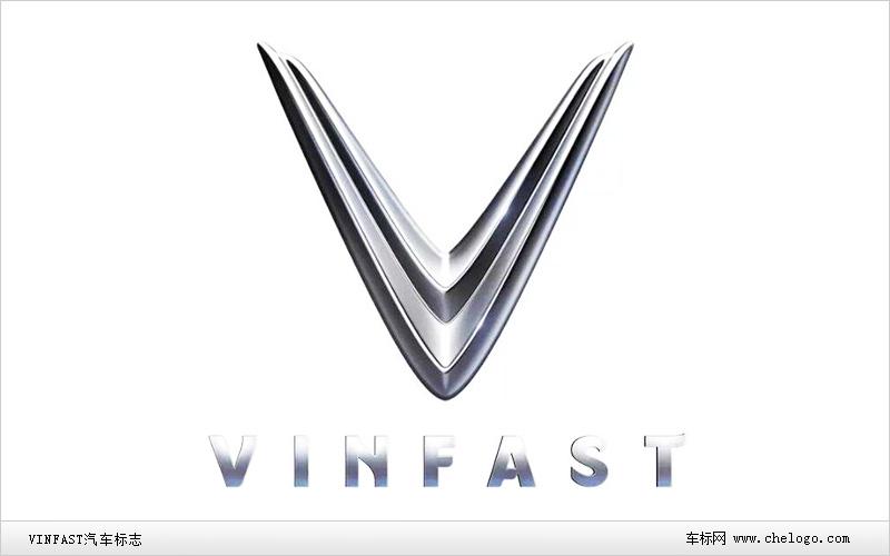 VINFAST汽车标志图片