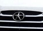 车标是个五角星的JAC字母是什么车