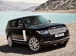 Range Rover是什么车品牌 越野车上面的字母