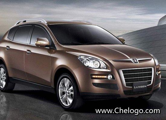 Luxgen是什么车牌子 来自中国台湾省的汽车品牌